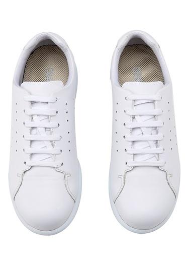 Camper Comfort Ayakkabı Beyaz